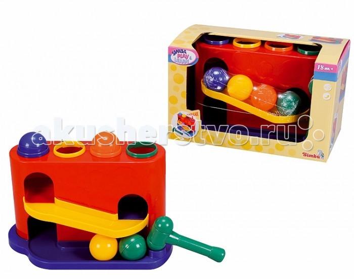 Развивающие игрушки Simba Занимательная платформа