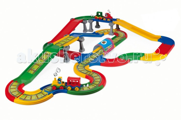Wader Kid Cars-������� 6,3 �