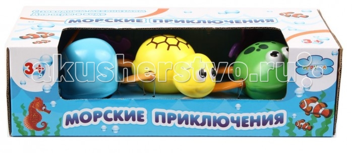 Игруша Набор заводных игрушек для ванны I3360Набор заводных игрушек для ванны I3360Игруша Набор заводных игрушек для ванны с которыми купание станет ещё интереснее и веселее!   Особенности: Они изготовлены из качественных материалов и имеют яркую расцветку.  Купание с такими игрушками будет радовать и увлекать, развивая мелкую моторику и координацию малыша.  Состав набора: 3 игрушки с инерционным механизмом.<br>