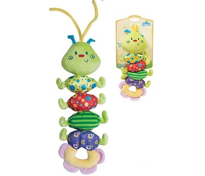 Parkfield Музыкальная игрушка Гусеница