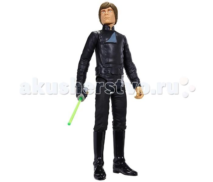 Big Figures Фигура Звездные Войны Люка Скайвокера 46 см