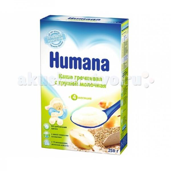 Humana �������� ��������� ���� � ������ � 4 ���. 250 �