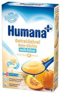 Humana ����������� ������� ���� � ������ � 4 ���. 200 �