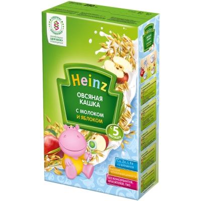 Heinz �������� ������� ����� � ������� � 5 ���. 250 �