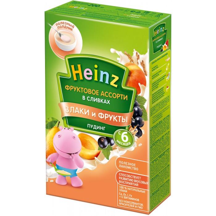 Heinz ������ ��������� ������� � ������� � 6 ���. 200 �