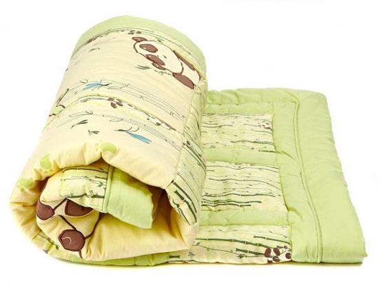 Одеяло Мир детства Бамбуковая сказка