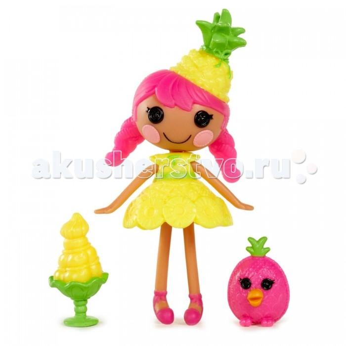 Lalaloopsy Кукла Mini Тропиканка