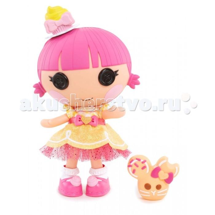 Lalaloopsy Кукла Littles Праздничная Сладкоежка