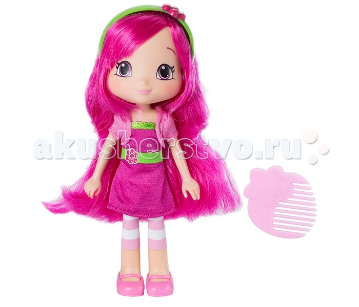 Strawberry Shortcake ����� ������� 15 ��