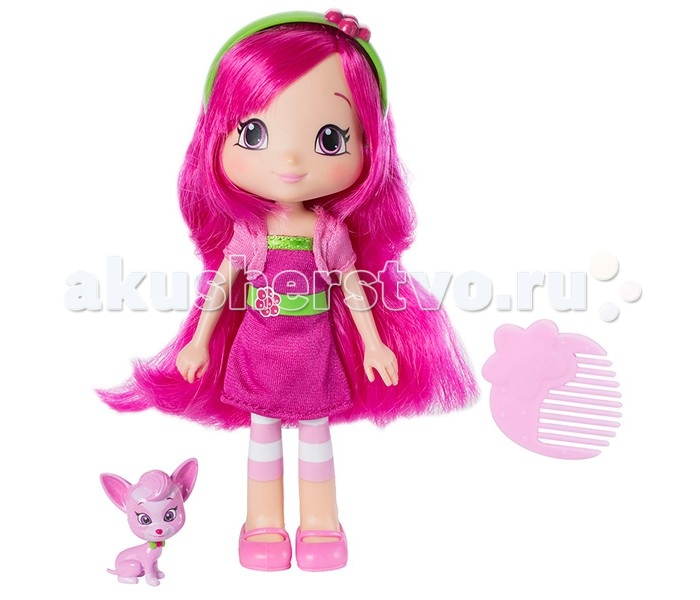Strawberry Shortcake ����� ������� 15 �� � ��������