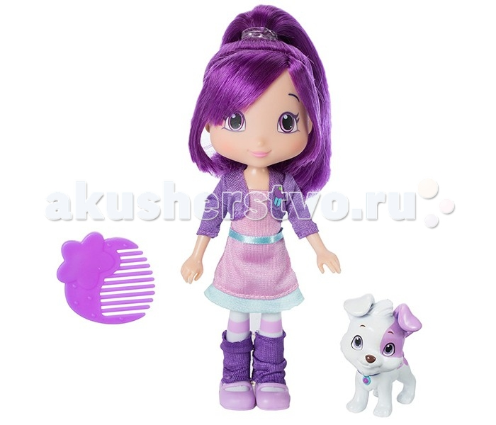 Strawberry Shortcake ����� ������ 15 �� � ��������