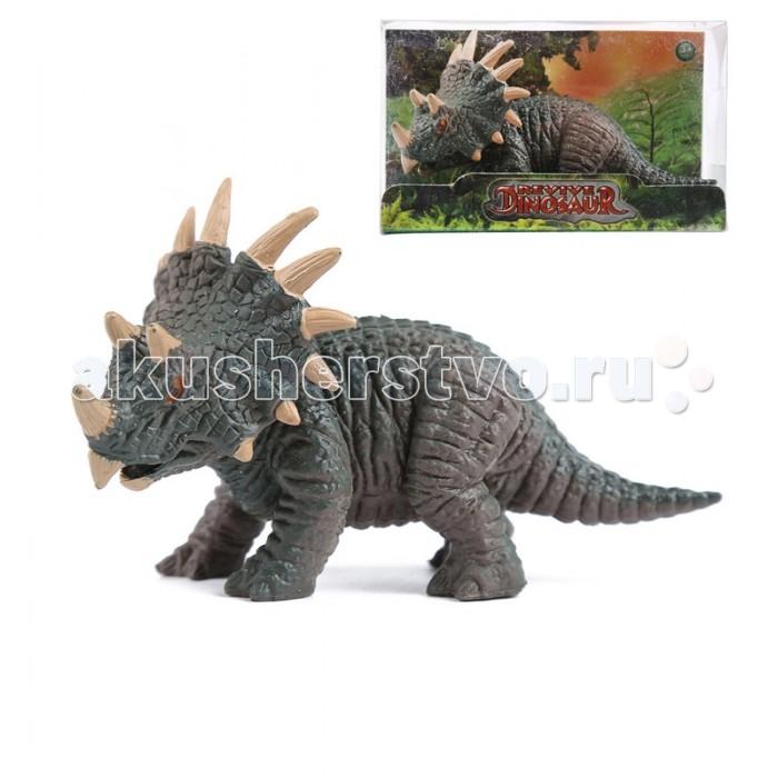 Игруша Игровая фигурка Динозавр I-1088791-1Игровая фигурка Динозавр I-1088791-1Игруша Игровая фигурка Динозавр I-1088791-1 обязательно понравится вашему малышу и займет его внимание надолго.  Динозавры — одни из самых любимых игрушек подрастающих мальчуганов.   Особенности: Игрушка максимально похожа на настоящего динозавра: и её внешний вид, и окраска фигурки динозавра.  Для изготовления игрушки используется безопасный для здоровья детей и высококачественный материал.<br>