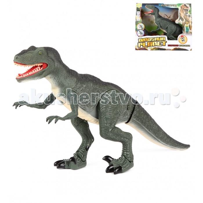 Интерактивная игрушка Игруша Динозавр i-rs6128