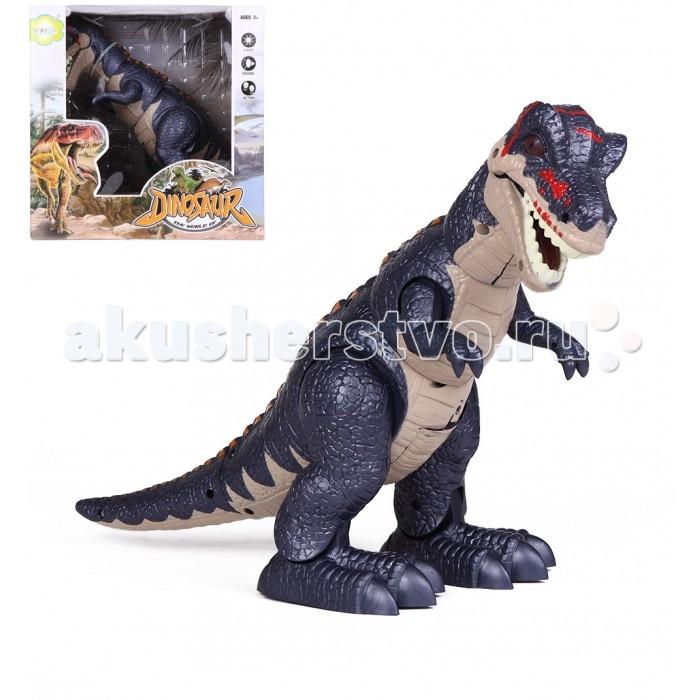 Интерактивная игрушка Игруша Динозавр IWS5302A