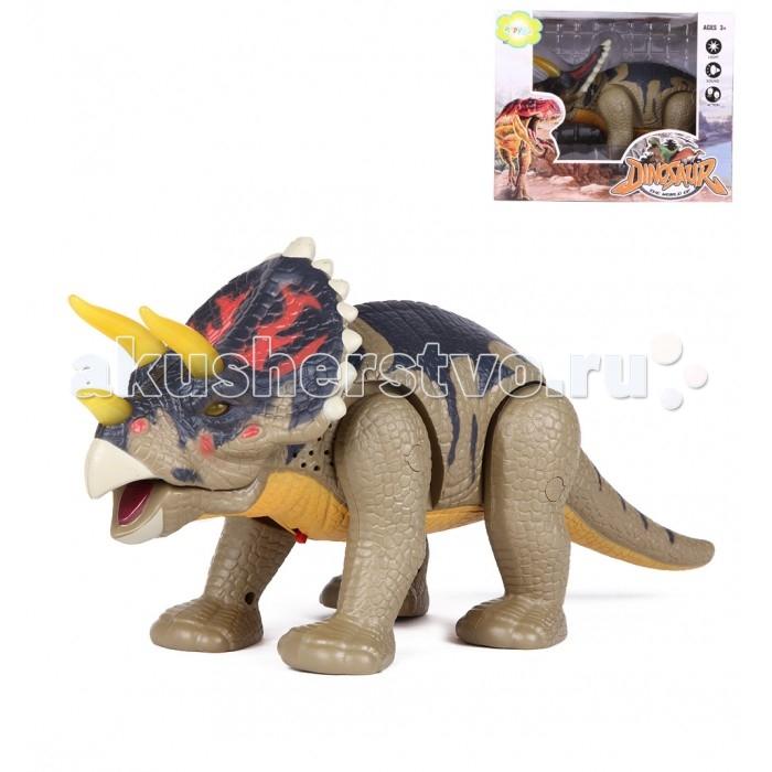Интерактивная игрушка Игруша Динозавр IWS5301A