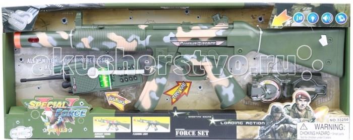 Игруша Игровой набор Армия i-kw17780