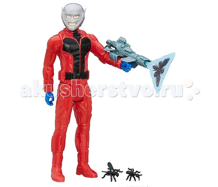 Avengers Титаны: Человек-Муравей