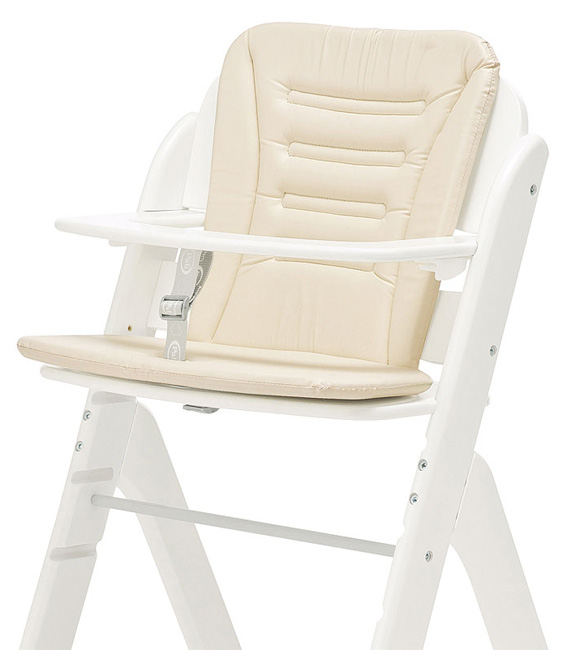 Вкладыши и чехлы для стульчика Pali Подушка PVC для стульчика Eclettika