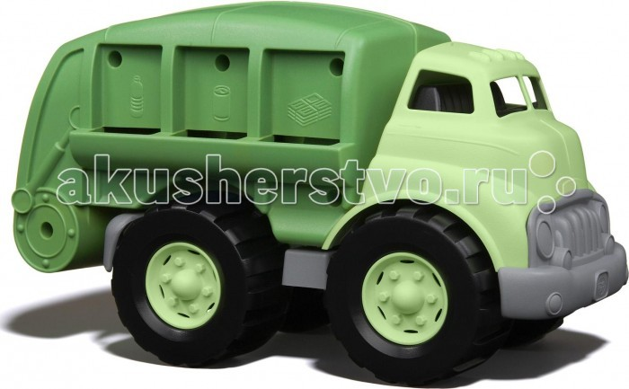 Green Toys ������-���������