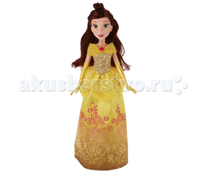 Hasbro ����� Disney Princess ��������� �����