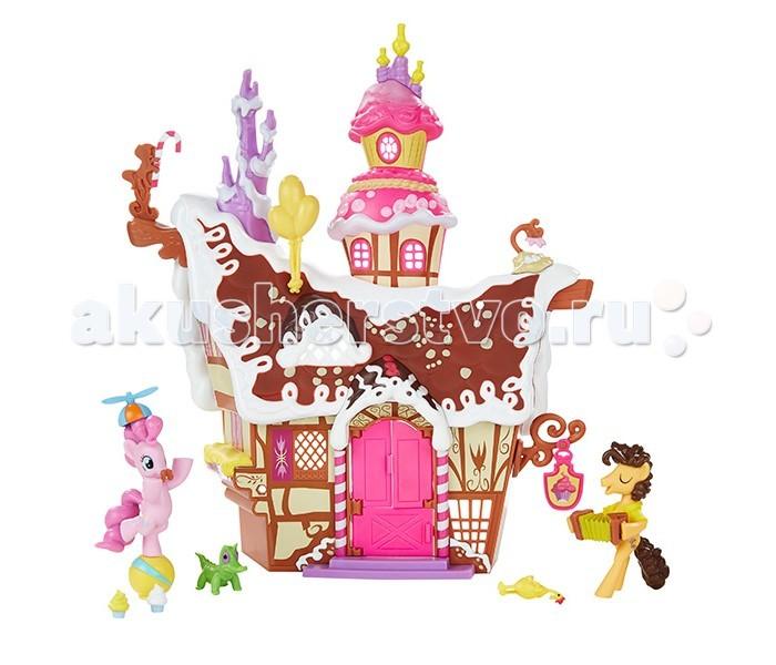My Little Pony Hasbro Игровой набор Сахарный дворец