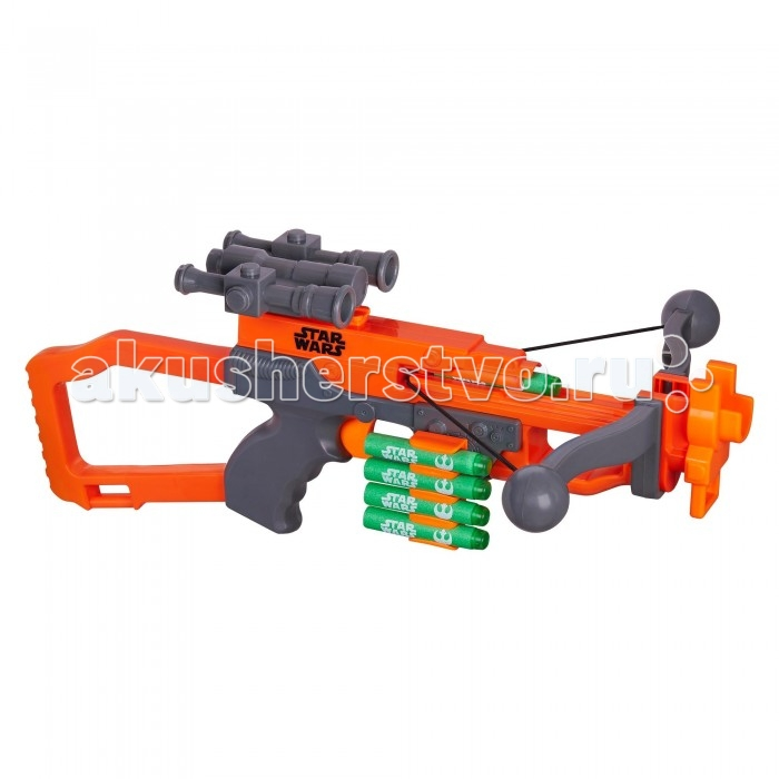 Nerf Hasbro Star Wars ������� ��������� ���������� �������� ����