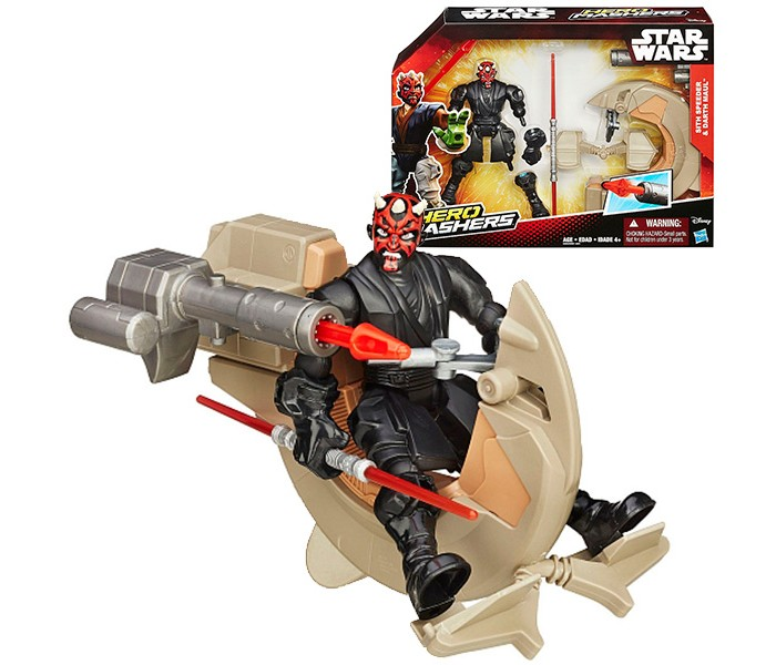 Star Wars Hasbro Лихачи Звездных войн