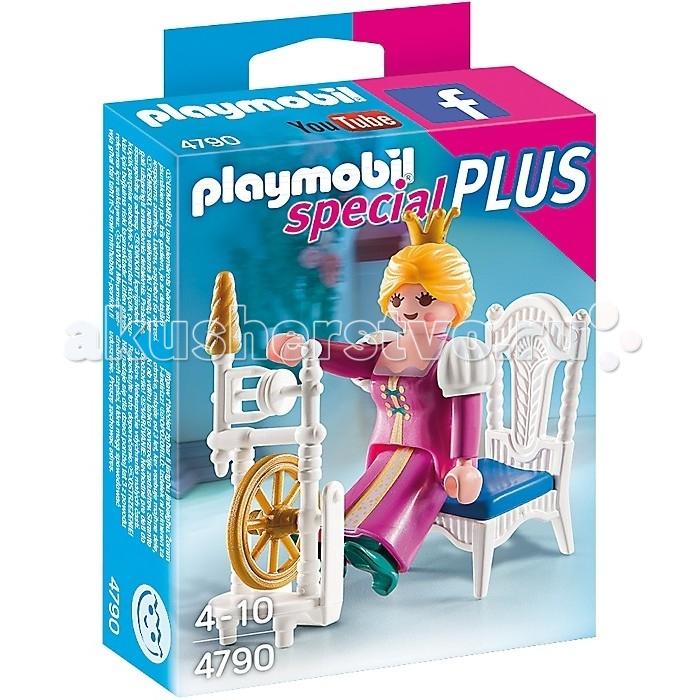 ����������� Playmobil ������-�����: ��������� � �������