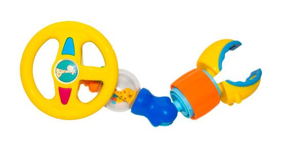 Ролевые игры Мир детства Развивающая игрушка Я рулю
