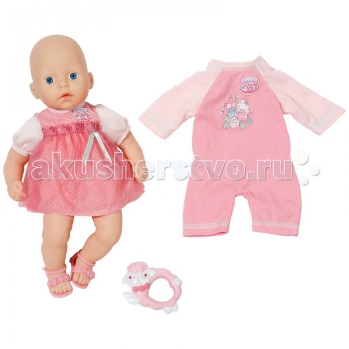 Zapf Creation Бэби Аннабель Кукла с набором одежды 36 см