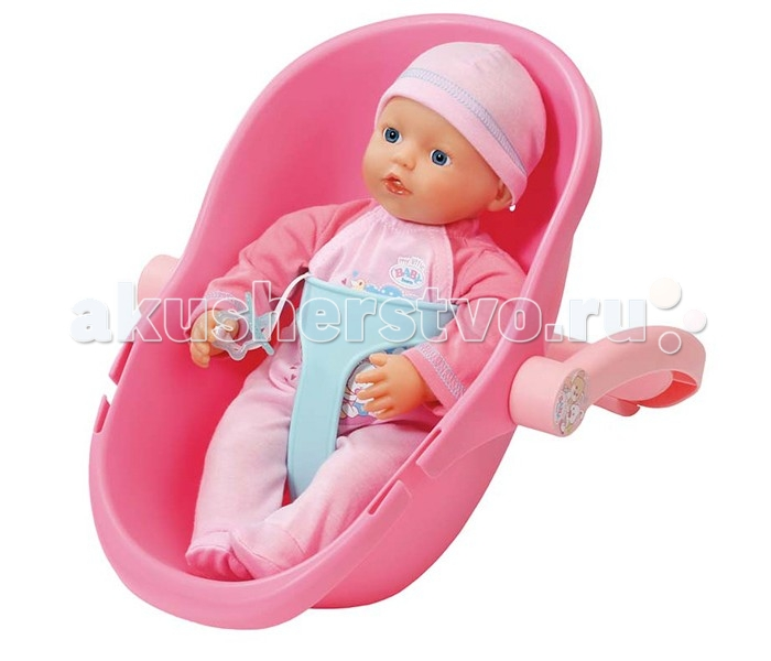 Zapf Creation Baby Born ����� 32 �� � ������-���������