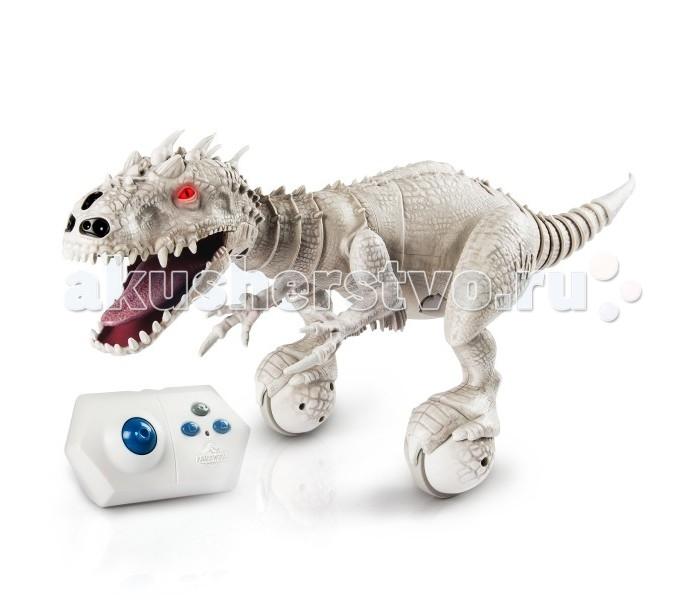 Интерактивная игрушка Zoomer Dino Парк юрского периода