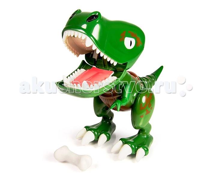 Интерактивная игрушка Zoomer Dino Детёныш динозавра