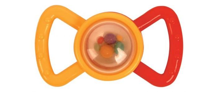 Погремушка Мир детства Игрушка Цветные бусинки
