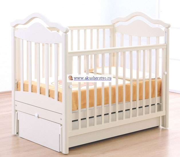 Детские кроватки Гандылян Акушерство. Ru 13200.000