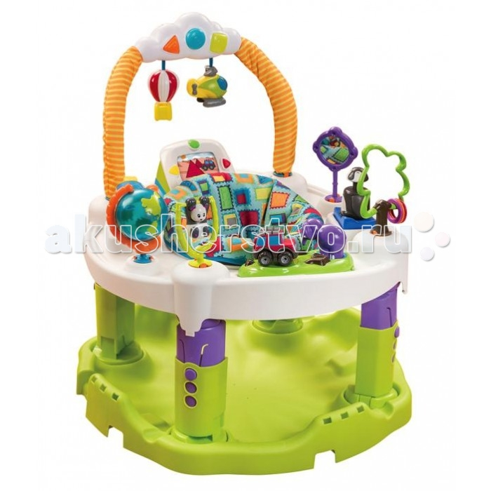 Игровой центр Evenflo ExerSaucer™ World Explorer