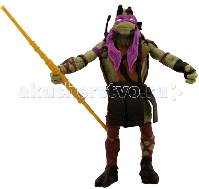 Playmates TMNT ������� ���������-������ Movie Line ���������
