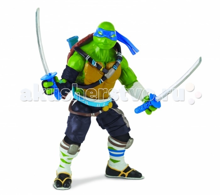 Playmates TMNT ������� ���������-������ Movie Line ��������