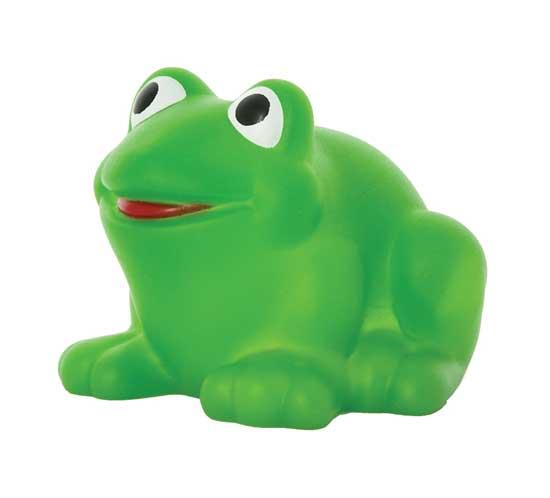 Курносики Игрушка для ванны Лягушка