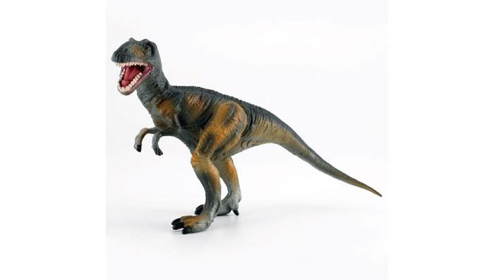 Gulliver Collecta Фигурка Неовенатор L 17 смCollecta Фигурка Неовенатор L 17 смGulliver Collecta Фигурка Неовенатор, L 17 см.  Неовенатор в переводе означает новый охотник. Это один из самых крупных и свирепых плотоядных динозавров. Эта реалистично сделанная игрушка, познакомит вашего ребенка с родом хищных динозавров надсемейства аллозавроидов.<br>