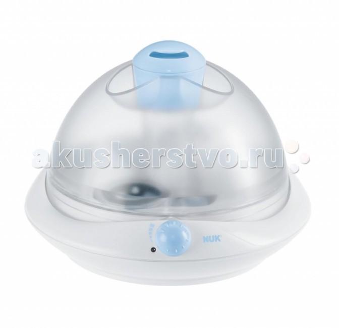 Увлажнители и очистители воздуха Nuk Ультразвуковой увлажнитель воздуха Comfort Air