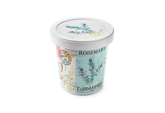 Rostokvisa Набор для выращивания Розмарин