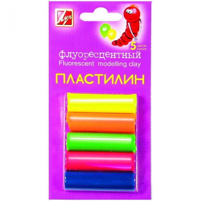 Луч Пластилин Флюрисветики 5 цветов 65гр со стекомПластилин Флюрисветики 5 цветов 65гр со стекомПластилин флуоресцентный имеет яркие и насыщенные цвета. Обладает отличными пластичными свойствами, хорошо разминается. Готовые поделки отличаются яркостью, красочностью. Выпускается в картонной коробке со стеком.<br>