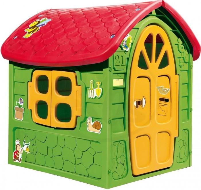 Игровой домик Macyszynt toys 1463