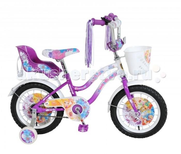 Велосипед двухколесный Navigator Winx 14 T2-тип