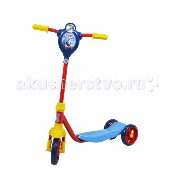 Самокат 1 Toy Томас и его Друзья Т58420