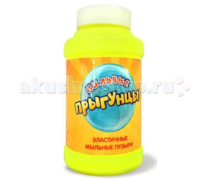1 Toy Запасная бутылка для Мыльных Прыгунцов 100 мл
