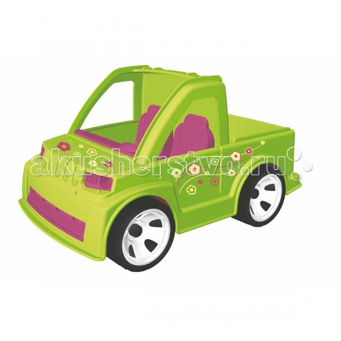 Multigo Автомобиль с ландшафт дизайнеромАвтомобиль с ландшафт дизайнеромMultigo Автомобиль с ландшафт дизайнером. Розы, тюльпаны, нарцисы. Какой запах!!! Идеальная машина! Багажник открывается и в нем достаточно места для перевозки цветов, растений и инструментов!   Фигурка флориста включена в набор.<br>