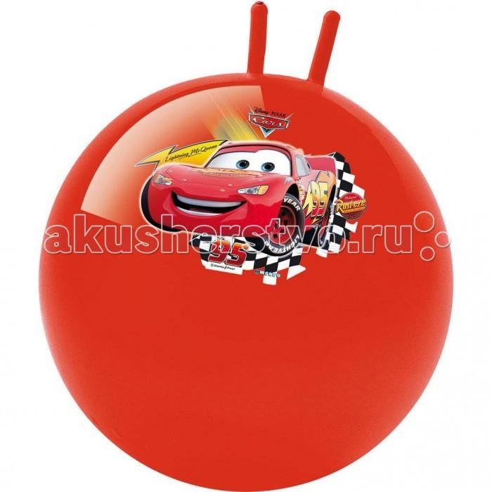Mondo Мяч-попрыгунчик Тачки 50 см