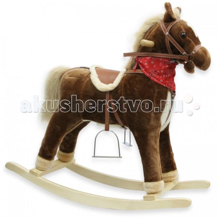 Качалка LAPA House  Лошадь Барон